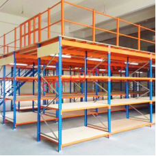 Multitier Racking System1