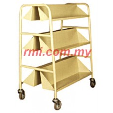 Book Trolley 002