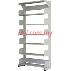 Library Single Sided Rack-1