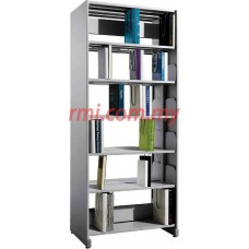 Library Double Sided Rack-1