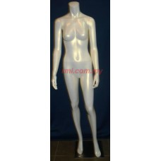 EF0067 Full Body Mannequin Without Head