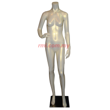 EF0068 Full Body Mannequin Without Head