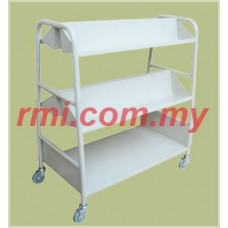 Book Trolley 001