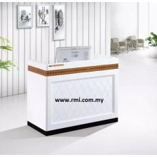 DIY Reception Desk 1312