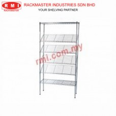 G0168 Chromed Wire Rack