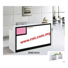 DIY Reception Desk 8216
