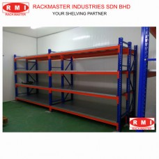 Longspan (Medium Duty) Racking System