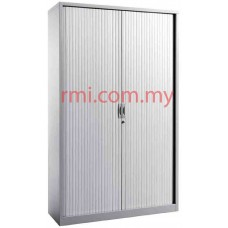 Full Height Tambour Door