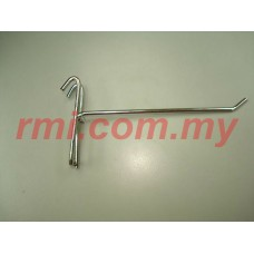 Chromed Netting Hook