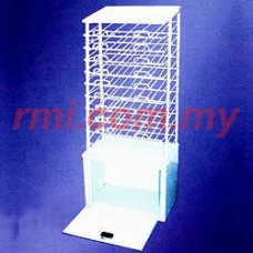 A4 Paper Stand WO Cabinet