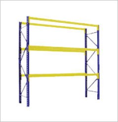 Pallet Rack Malaysia | Racking System Solution