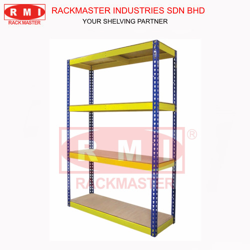 Boltless Rack | Racking System Supplier