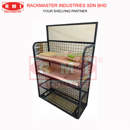 Display Rack System Klang