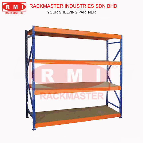Longspan Rack